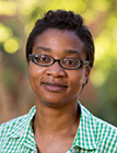 Dr. Vanessa Ezenwa