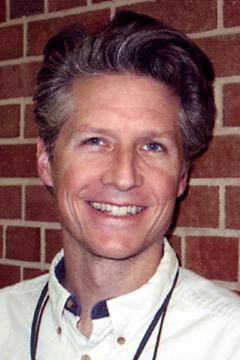Professor Eric Kruger