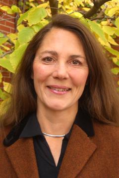 Professor Anna Pidgeon