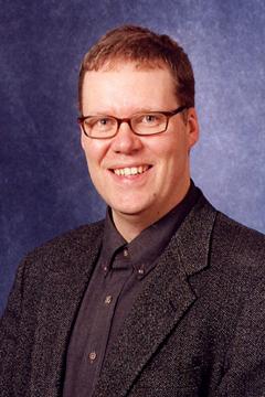 Professor Volker Radeloff