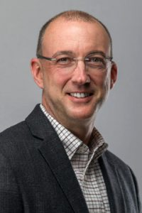 Dean Mark Rickenback
