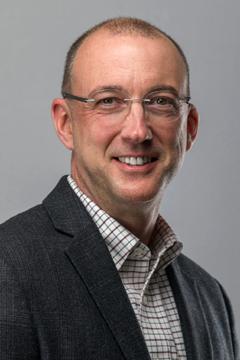 Professor Mark Rickenbach