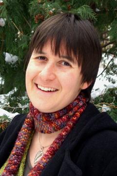 Professor Adena Rissman