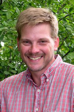Professor Tim Van Deelen