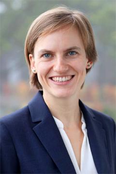 Professor Zuzana Burivalova